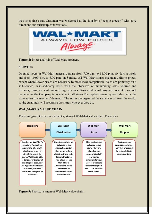 organizational management and wal mart Walmart's organizational structure and organizational culture, their characteristics & strategy recommendations are analyzed in this retail firm case study.