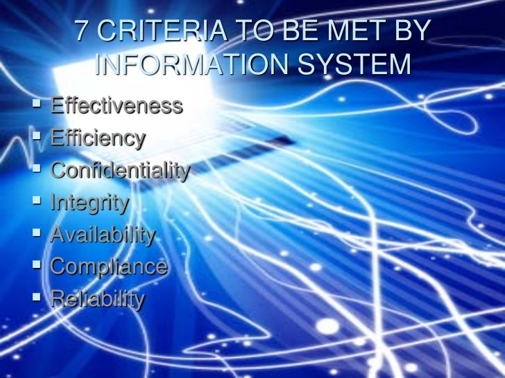 information systems security and control When a computer connects to a network and engages in communication with other computers, it is essentially taking a risk - information systems security and control introduction.