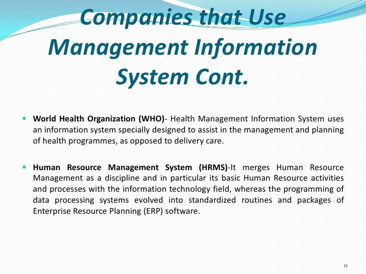 information system assignment Management information systems is responsible for setting technical  funneled  into the help desk software for information technology technician assignment.