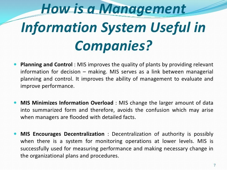 management information system assignment Management information systems (mis) assignment help is offered by best writing company assignmentprovider-auscom at affordable price with money back guarantee.