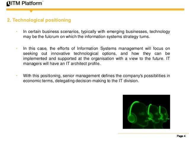 strategic management and information systems Strategic information system introduction strategic information system is a schemed systematic approach that aids companies in altering sensibly their structural organizations the changes are due to implicate directly towards their business and operational strategies.