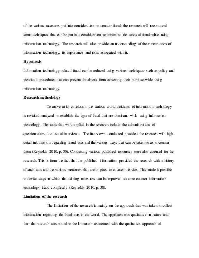 Information Technology Essay Sample Through The Knowledge  Of