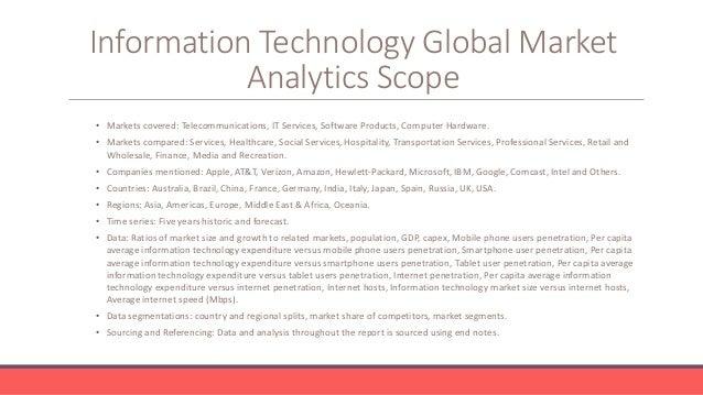 information technology global - photo #6