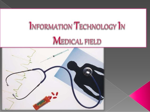 technology in the medical field essay Medical technology is a broad field where innovation plays a crucial role in the delivery of health care 3 these technologies are evolving at an extraordinary rate, with new technologies being created and existing technologies being improved 1.