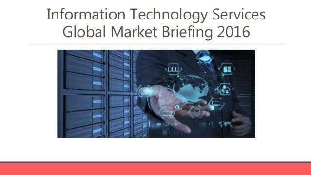 information technology global - photo #13