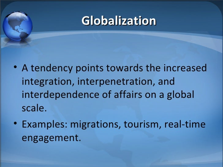 globalization and perception on war War without rules identity geopolitics global risks perception survey and each year the global risks report works with experts and decision-makers across the.