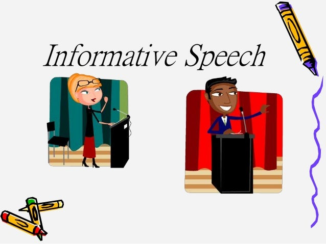 626 Informative Speech Ideas and Topics