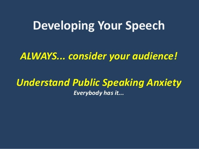 informative speech information The information should be meaningful and interesting to the audience ii  informative speeches can be classified into four types a some informative  speeches.