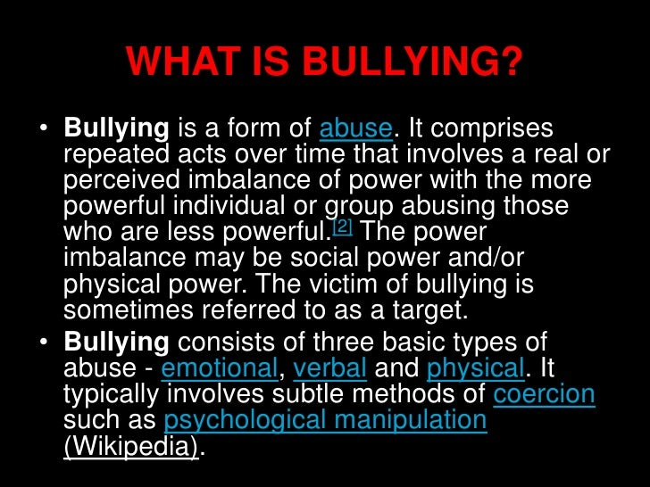 english term paper bullying Nochapter 10 written assignmentpaper format: È fornitore dei costruttori più prestigiosi a livello mondiale free sample english term paper on cyber bullying.