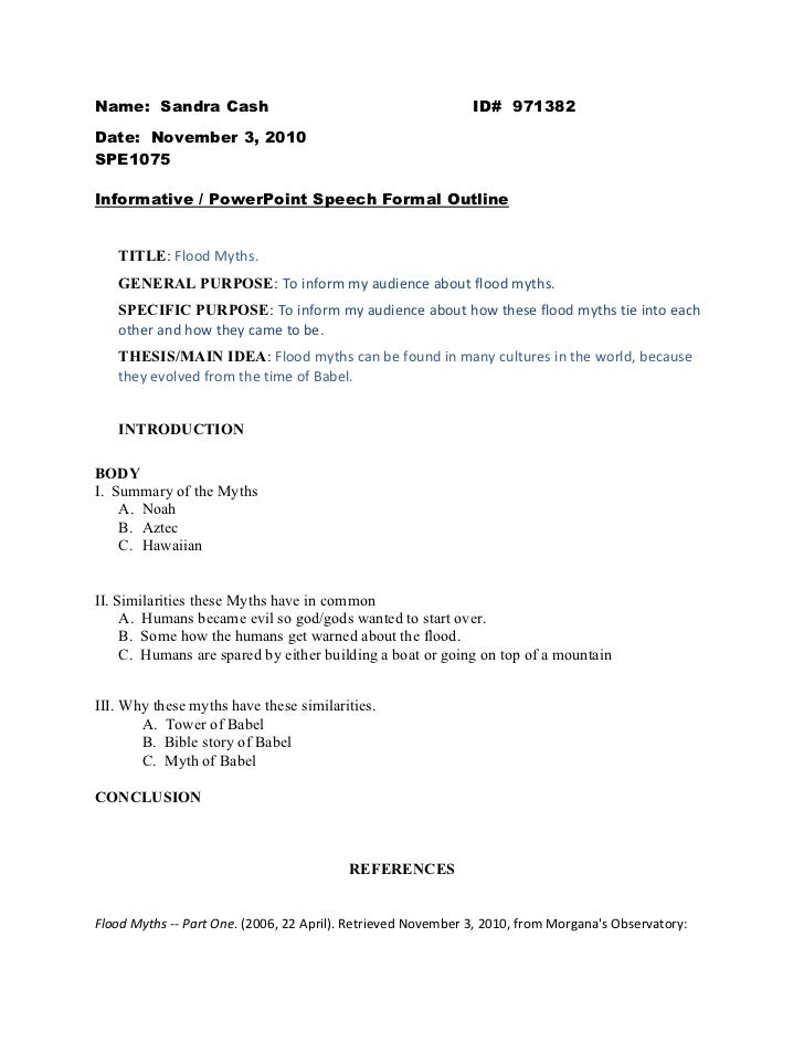 Informative Speech Formal_Outline-1