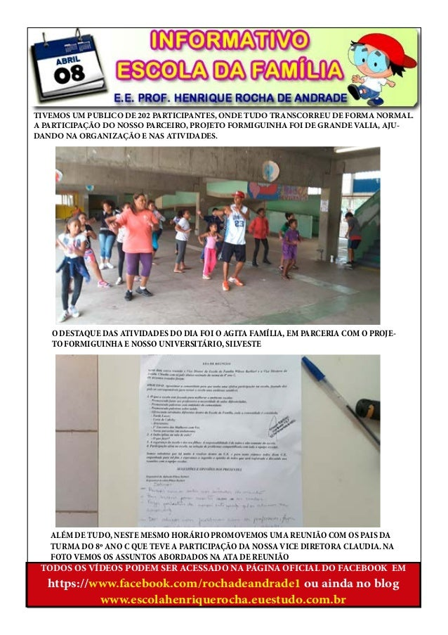 TIVEMOS UM PÚBLICO DE 202 PARTICIPANTES, ONDE TUDO TRANSCORREU DE FORMA NORMAL. A PARTICIPAÇÃO DO NOSSO PARCEIRO, PROJETO ...