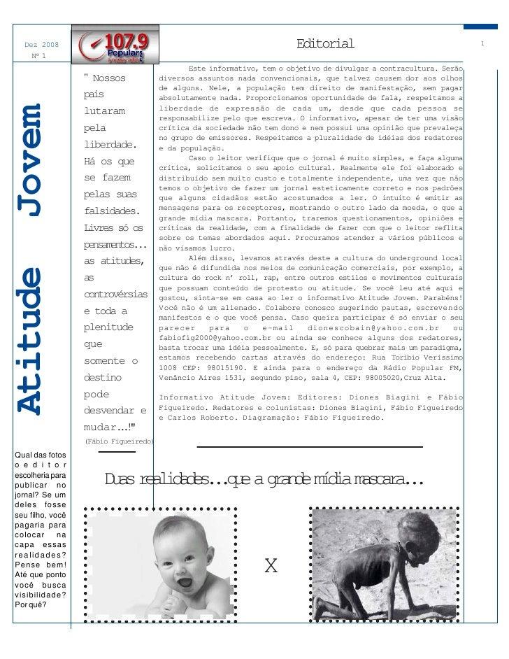 Dez 2008                                                              Editorial                                   11     N...
