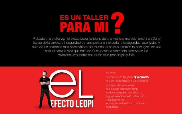 Descargar libro el efecto leopi pdf download