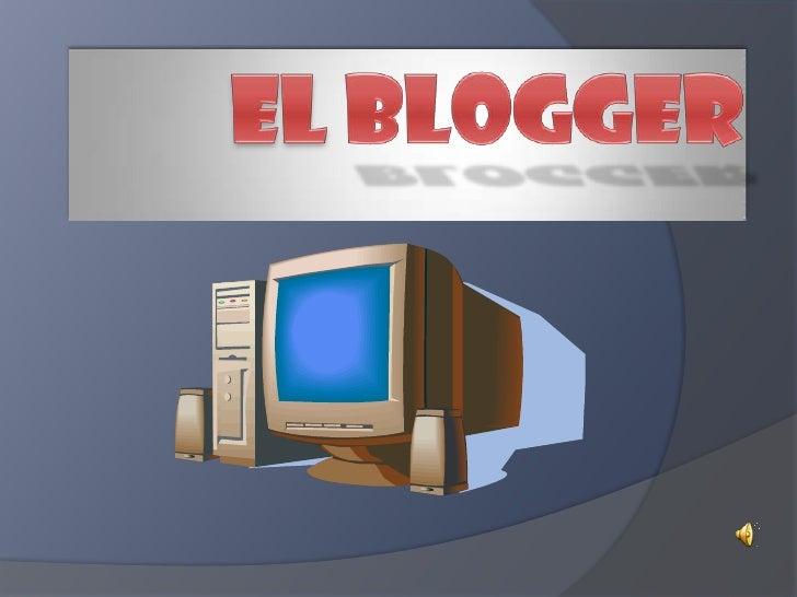 Es un sitio web  especializado donde una persona escribe y comparte  cosas periódicamente, ya    sean artículos o fotos.