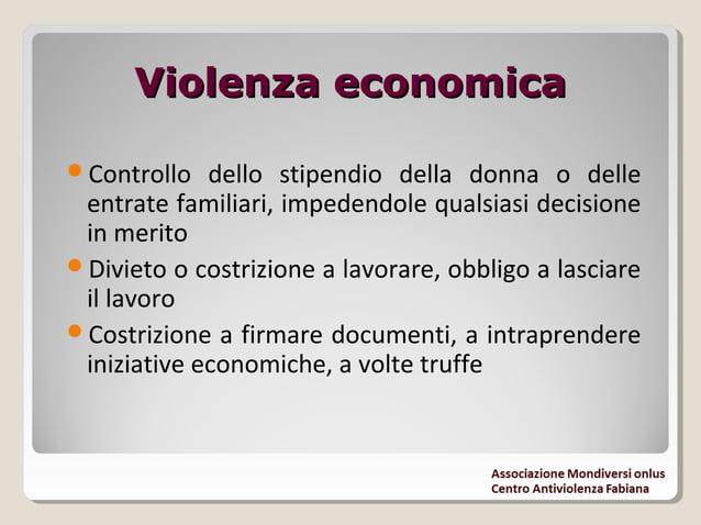 Violenza spiritualeViolenza spirituale Distruzione dei valori e della fede religiosa di una donna attraverso la ridicoliz...