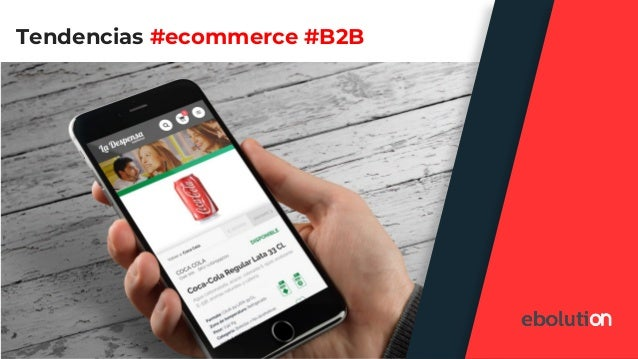 Ecommerce B2B: Informe de tendencias 2018-2019 Slide 2