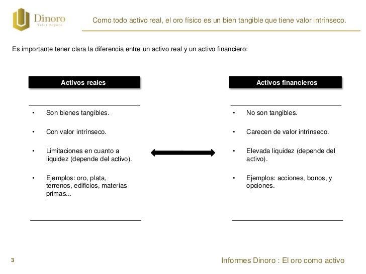 Informe dinoro-I-el-oro-como-activo Slide 3