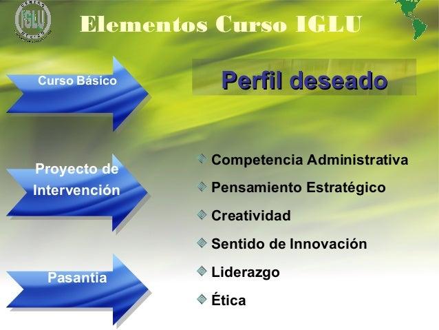 7 Curso BásicoCurso Básico Proyecto de Intervención Proyecto de Intervención PasantiaPasantia Competencia Administrativa P...