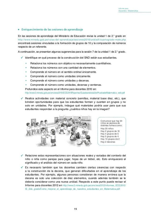 Informe para-docentes-matemática-ece-2016-4.°-grado-de-primaria
