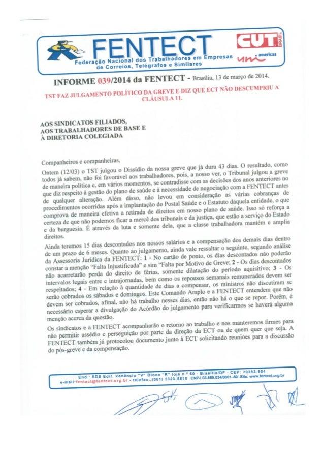 Informe 039