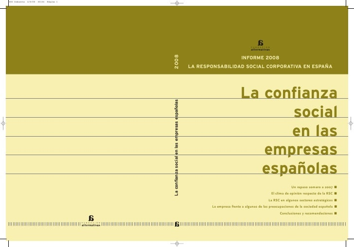 Informe 2008.RSC.