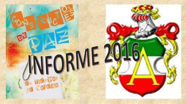 Periodo Docentes Estudiantes desde grado 0 a 11 Estudiantes externos Docentes externos Acudientes Total 2010-2012 10 1780 ...