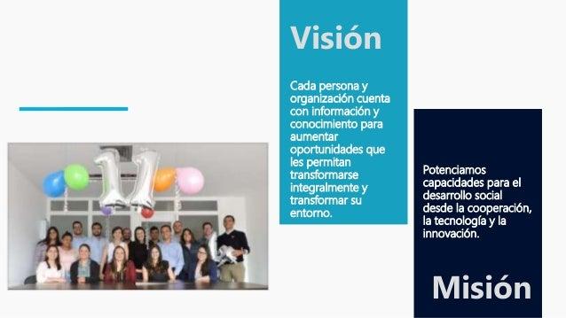 Informe de Gestión MAKAIA 2017 Slide 3