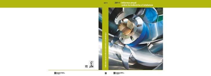 2011                                           2011 Informe anual                                                    sobre...