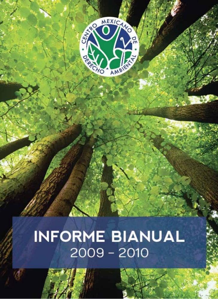 Presentación                                                                           cía. El área de Biodiversidad de es...