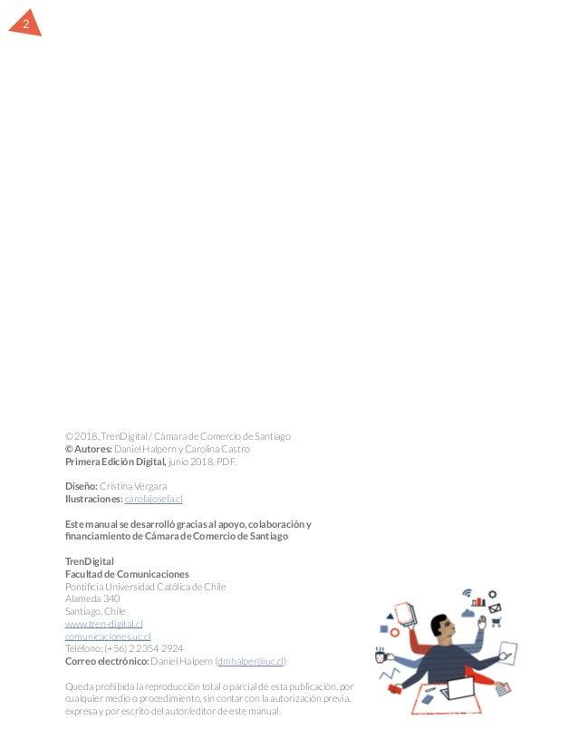 Pensando las Competencias Digitales Slide 2