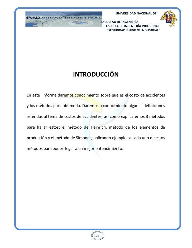 UNIVERSIDAD NACIONAL DETRUJILLO                                         FACULTAD DE INGENIERÍA                            ...