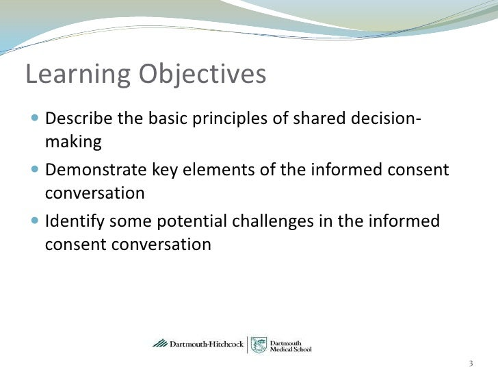 informed consent powerpoint