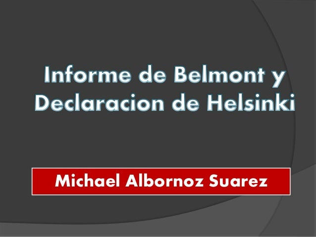 Michael Albornoz Suarez