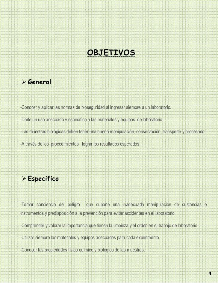 Informe de bioquimica 1