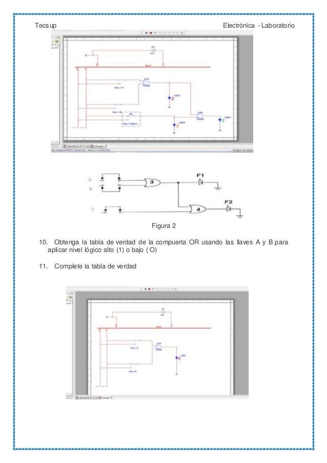 laboratorio electronica digital pdf