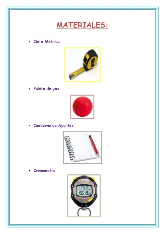 RESULTADOS: ALTURA(cm) TIEMPO(s) 20 cm 0.15 s 40 cm 0.16 s 60 cm 0.21 s 80 cm 0.25 s 100 cm 0.30 s 120 cm 0.46 s 140 cm 0....