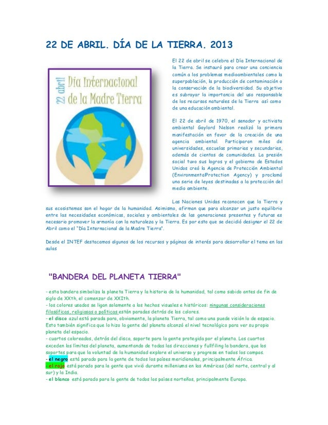 Informe del planeta tierra Slide 3