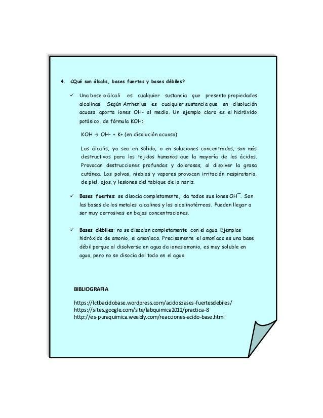 Informedenomenclatura 10 4 qu son lcalis bases fuertes urtaz Choice Image