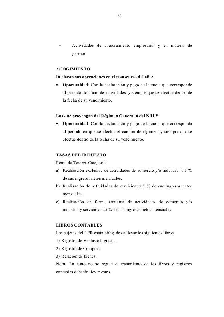 Informe de practicas contabilidad