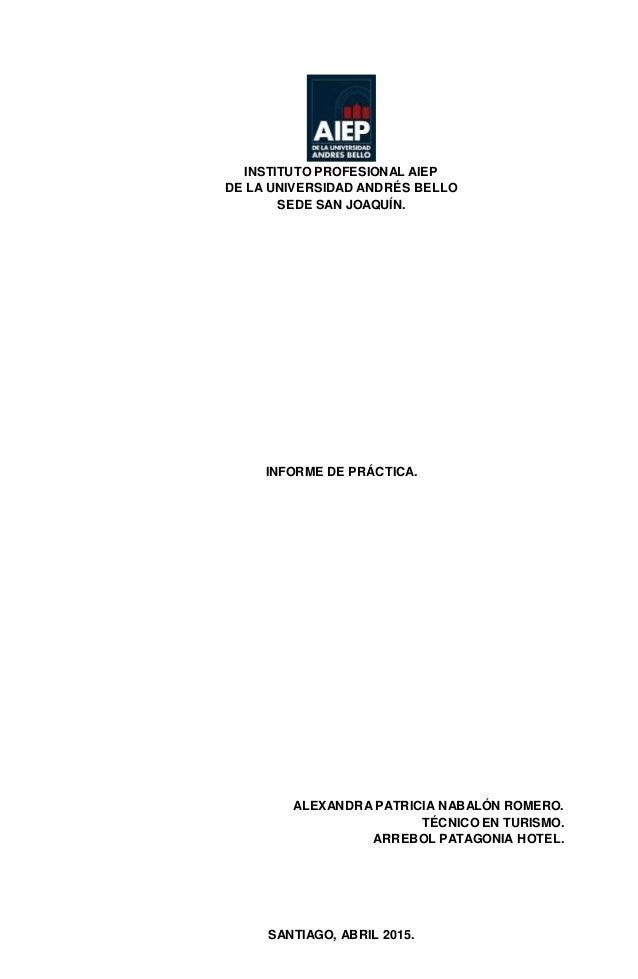 Informe de práctica definitivo