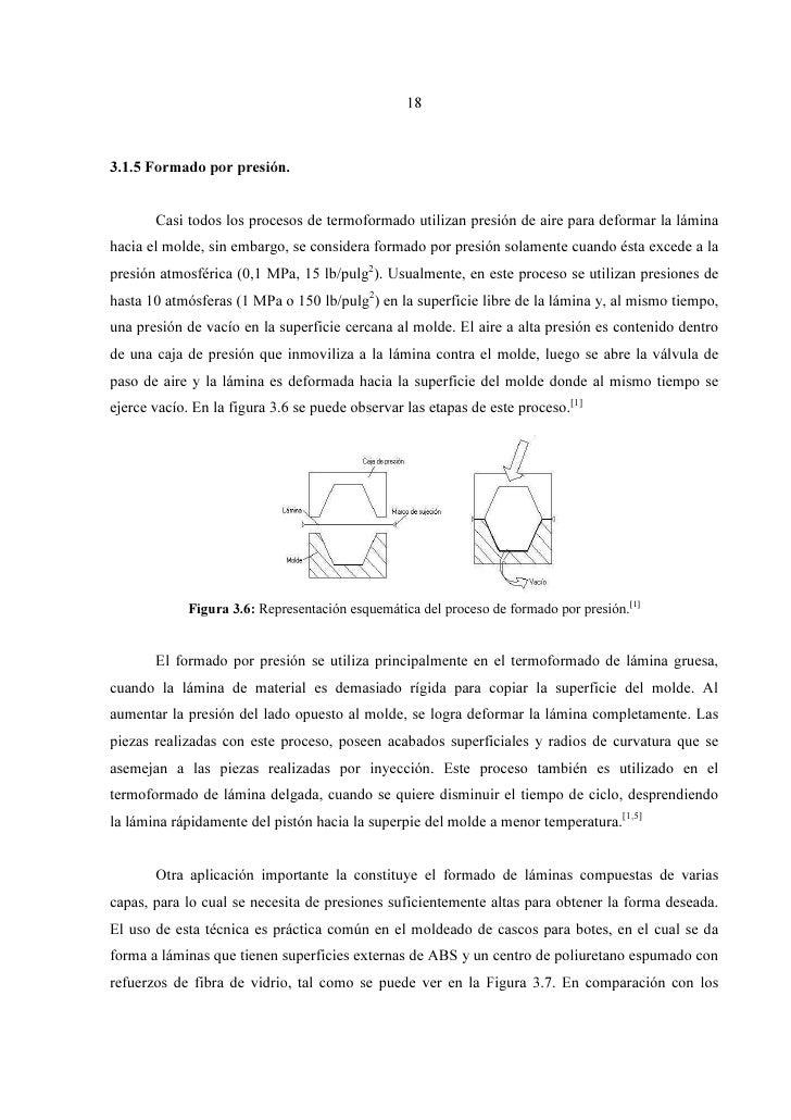 Diseño y fabricación de un molde de termoformado utilizando herramien…