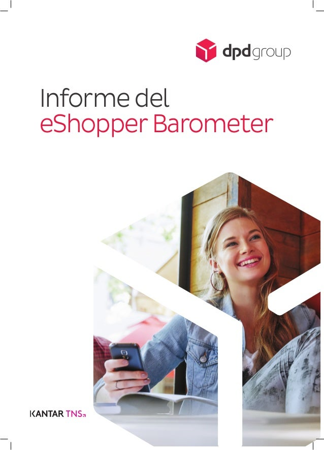 1 1 Informe del eShopper Barometer