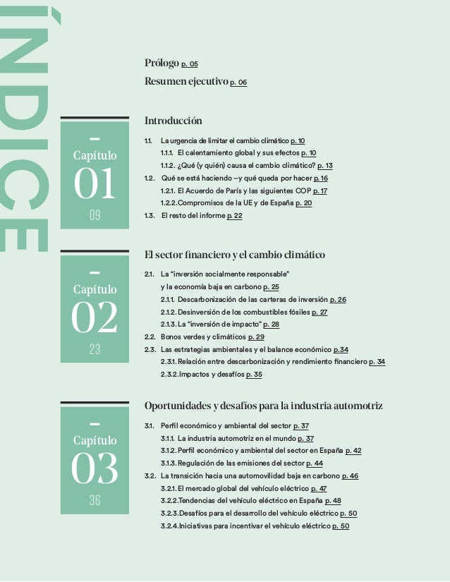Informe ESADE - Caja de Ingenieros: Hacia una automoción baja en carbono Slide 3
