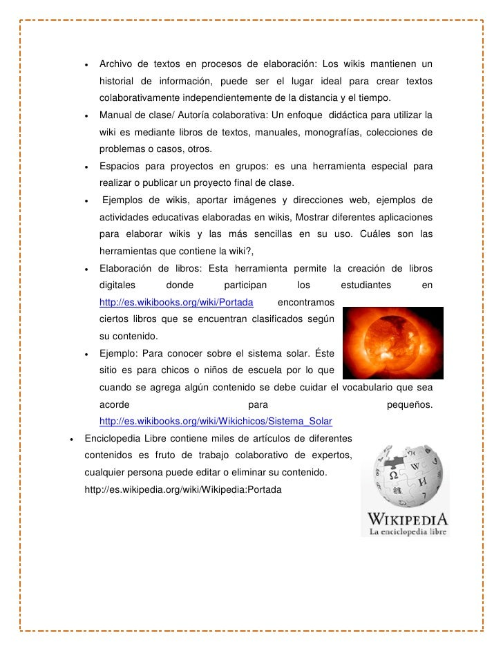 proyecto final: WIKI - photo#1