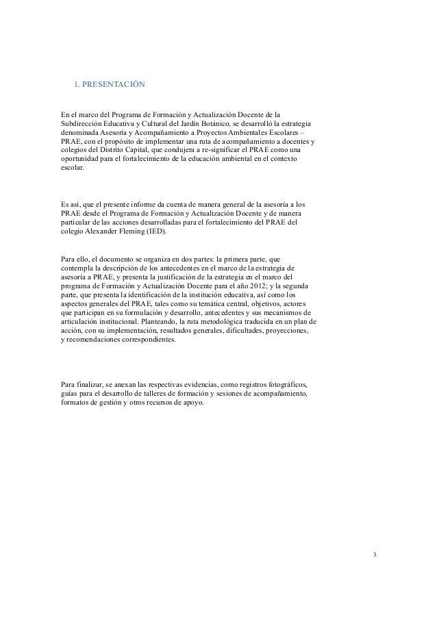 2. ANTECEDENTES1  El Jardín Botánico desde sus aspectos misionales y en el marco del plan de  desarrollo 2008- 2012, Bogot...