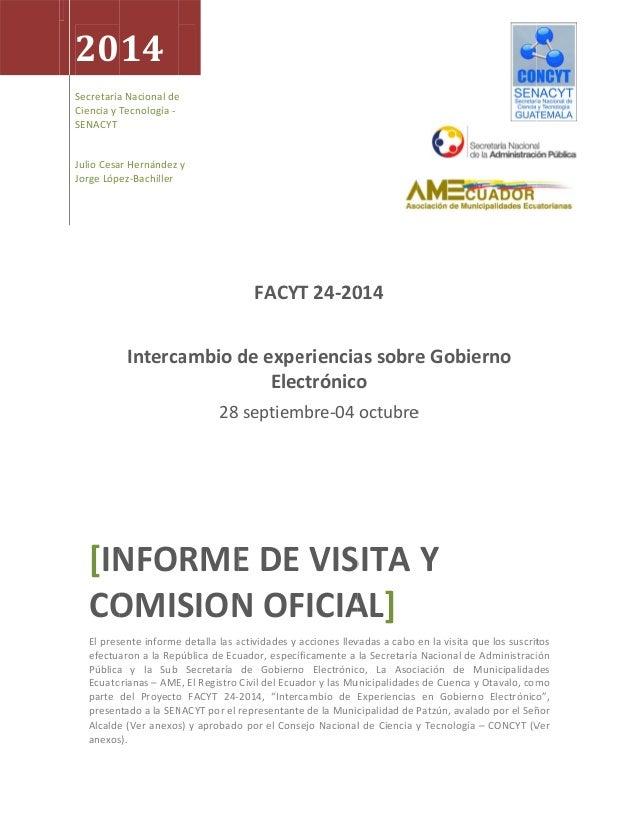 20 Secretaría CienciayT SENACYT  JulioCesa JorgeLóp  [IN CO Elpres efectua Pública Ecuato parte prese...