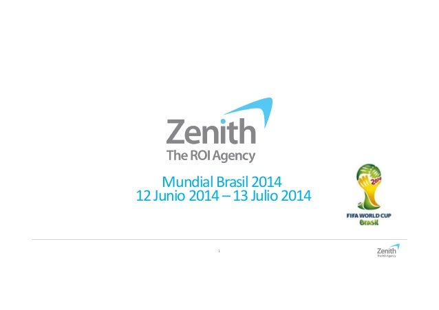 1 MundialBrasil2014 12Junio2014–13Julio2014