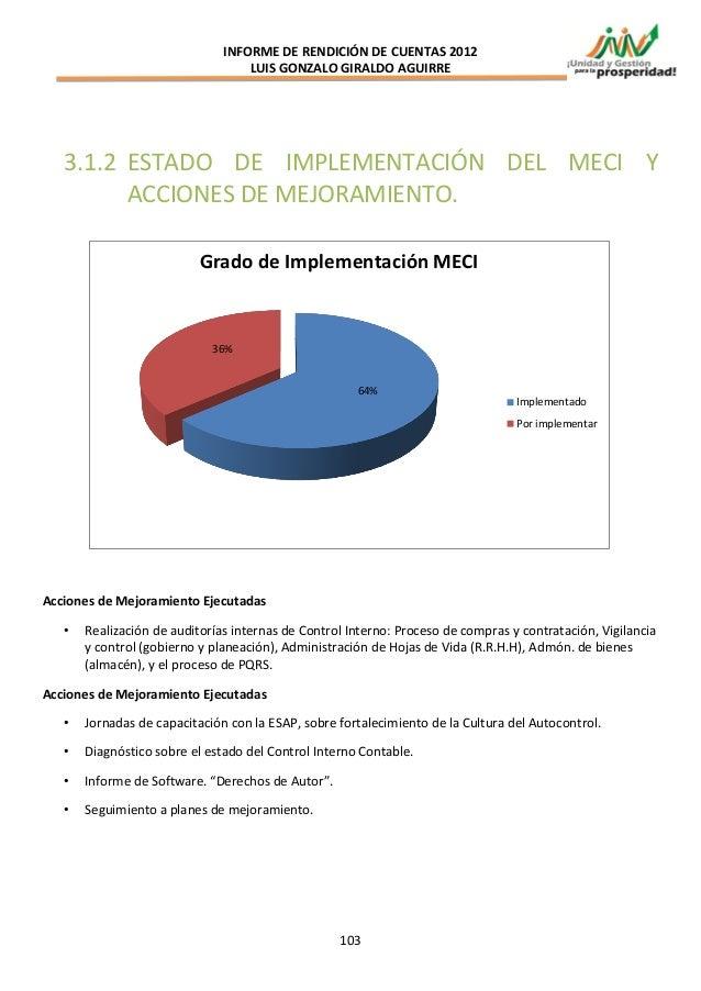 Informe final publicación
