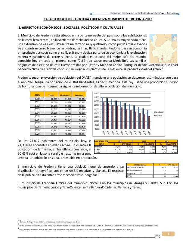 Dirección de Gestión de la Cobertura Educativa - Antioquia _______________________________________________________________...