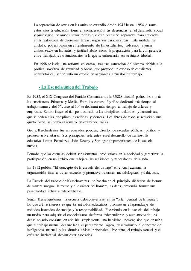 Informe poster cientifico - Grado superior de jardin de infancia ...